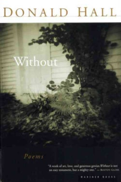 Without: Poems (Paperback)