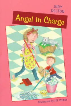 Angel in Charge (Paperback)