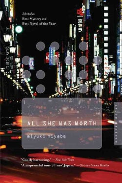 All She Was Worth (Paperback)