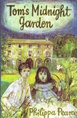 Tom's Midnight Garden (Hardcover)