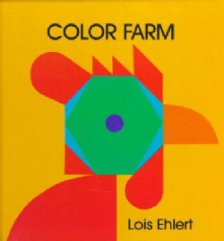 Color Farm (Hardcover)
