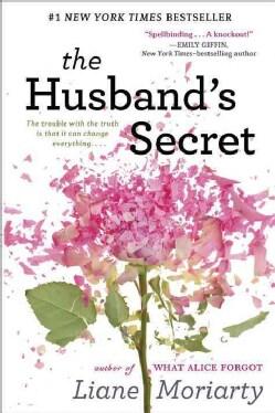 The Husband's Secret (Hardcover)
