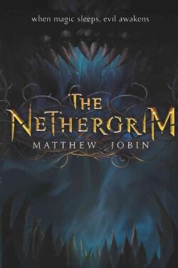 The Nethergrim (Hardcover)