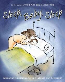 Sleep, Baby, Sleep (Board book)