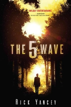 The 5th Wave (Hardcover)
