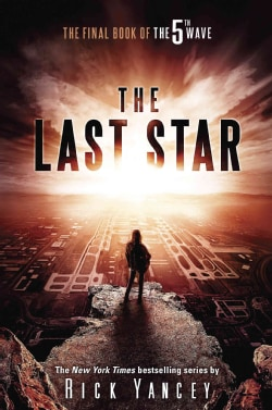 The Last Star (Hardcover)