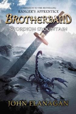 Scorpion Mountain (Hardcover)
