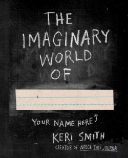 The Imaginary World Of... (Paperback)