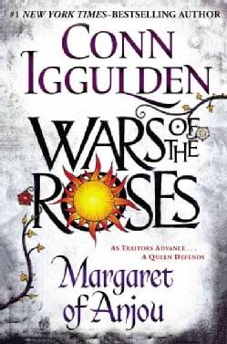 Margaret of Anjou (Hardcover)