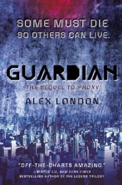 Guardian (Hardcover)