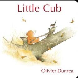 Little Cub (Board book)