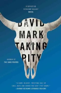 Taking Pity (Hardcover)