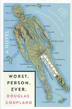 Worst. Person. Ever. (Hardcover)