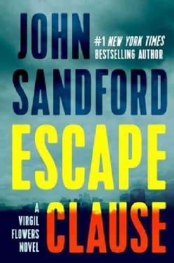 Escape Clause (Hardcover)