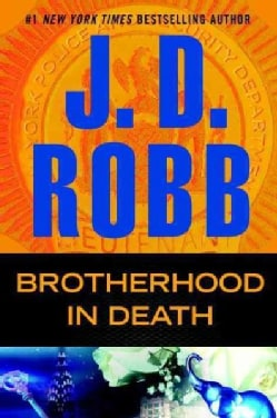 Brotherhood in Death (Hardcover)