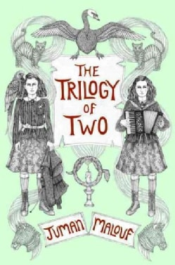 The Trilogy of Two (Hardcover)