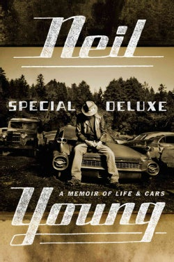 Special Deluxe (Hardcover)