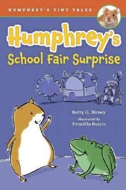 Humphrey's School Fair Surprise (Hardcover)