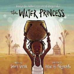 The Water Princess (Hardcover)