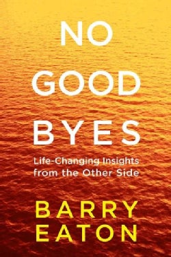 No Goodbyes: Life-Changing Insights from the Other Side (Paperback)