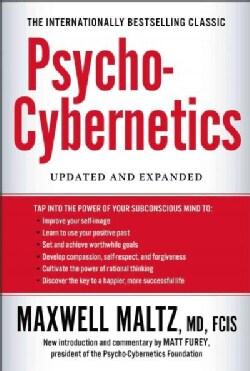 Psycho-Cybernetics (Paperback)