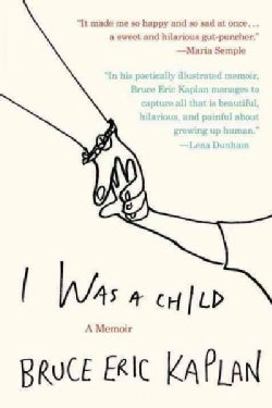 I Was a Child (Paperback)