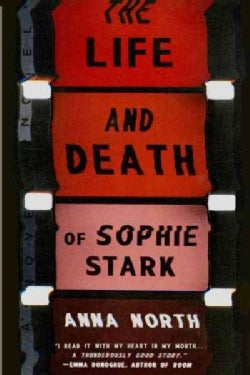The Life and Death of Sophie Stark (Paperback)
