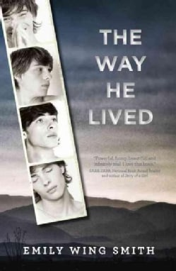 The Way He Lived (Hardcover)