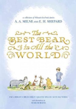 The Best Bear in All the World (Hardcover)