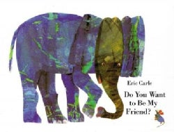 Do You Want to Be My Friend (Hardcover)