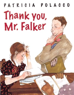 Thank You, Mr. Falker (Hardcover)