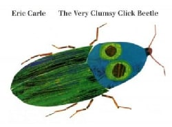 The Very Clumsy Click Beetle (Hardcover)