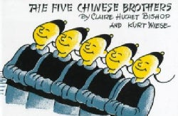 The Five Chinese Brothers (Hardcover)
