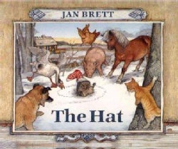 The Hat (Board book)