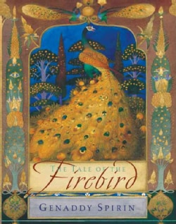 The Tale of the Firebird (Hardcover)