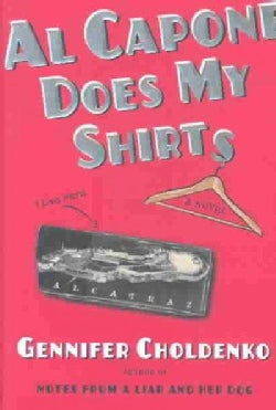 Al Capone Does My Shirts (Hardcover)