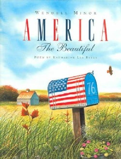 America the Beautiful (Hardcover)