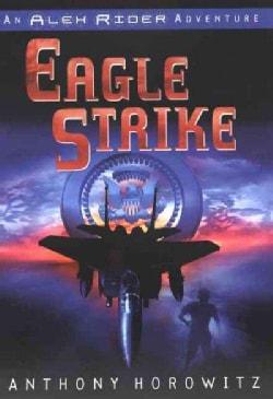 Eagle Strike (Hardcover)