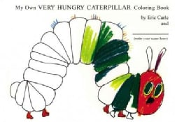 My Own Very Hungry Caterpillar (Paperback)