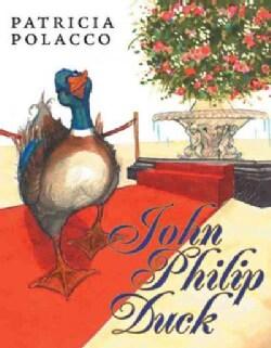 John Philip Duck (Hardcover)