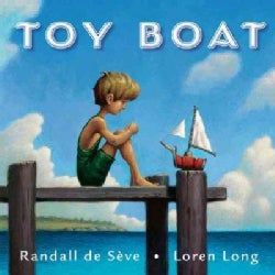 Toy Boat (Hardcover)