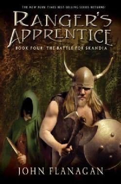 The Battle for Skandia (Hardcover)