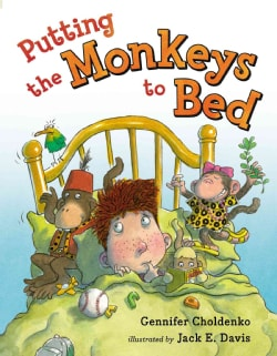 Putting the Monkeys to Bed (Hardcover)