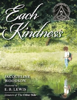 Each Kindness (Hardcover)