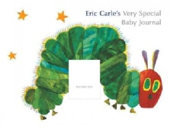 Eric Carle's Very Special Baby Journal (Hardcover)