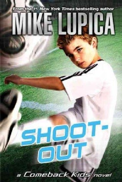 Shoot-out (Hardcover)