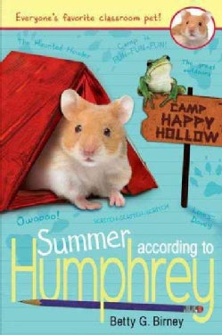 Summer According to Humphrey (Hardcover)
