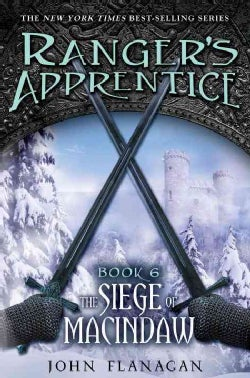 The Siege of Macindaw (Hardcover)
