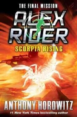 Scorpia Rising (Hardcover)