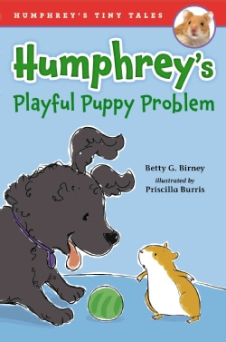Humphrey's Playful Puppy Problem (Hardcover)